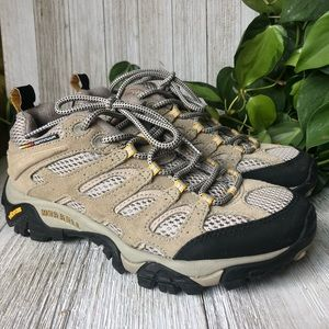 Merrell • Continuum Hiking Sneakers